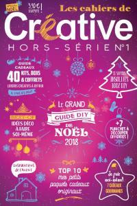 Creative Hors-Série - Noel 2019