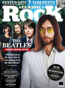 Classic Rock UK - September 2019