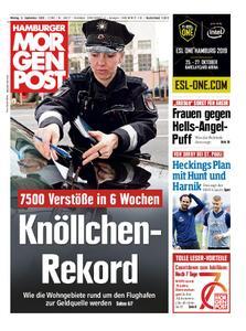 Hamburger Morgenpost – 09. September 2019