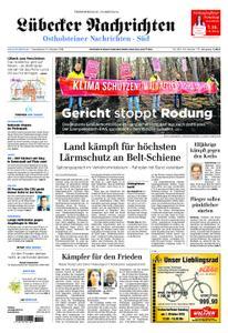 Lübecker Nachrichten Ostholstein Süd - 06. Oktober 2018