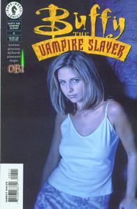 Buffy the Vampire Slayer 008 (1999) (2 covers) (Obi