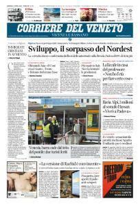 Corriere del Veneto Vicenza e Bassano - 1 Aprile 2018