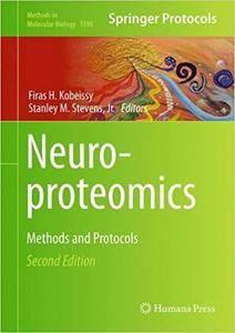 Neuroproteomics: Methods and Protocols