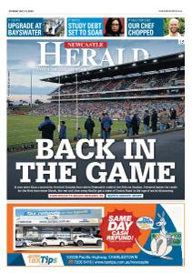 Newcastle Herald - July 13, 2020