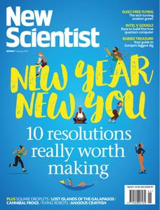 New Scientist International Edition - January 05, 2019