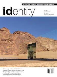 Identity - May 2020