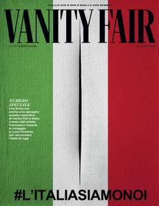 Vanity Fair Italia – 15 aprile 2020