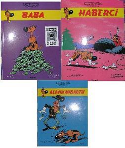 Rintintin (Rantanplan in Turkish)