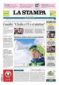 La Stampa Imperia e Sanremo - 26 Gennaio 2019