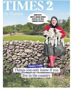The Times Times 2 - 11 January 2018