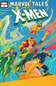 Marvel Tales-X-Men 001 2019 Digital Zone