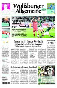 Wolfsburger Allgemeine Zeitung - 23. April 2019