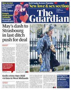 The Guardian - March 12, 2019