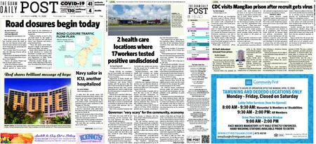 The Guam Daily Post – April 11, 2020