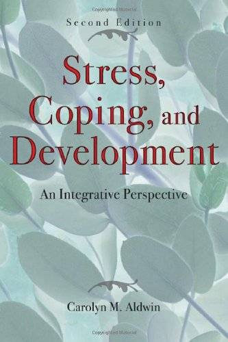 Stress, Coping, and Development