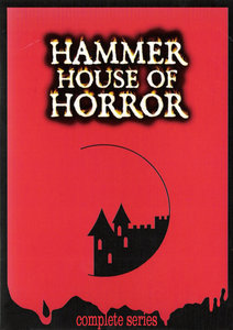 Hammer House of Horror - Complete Series (1980)