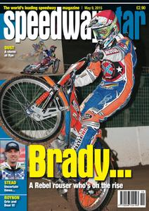 Speedway Star - May 9, 2015