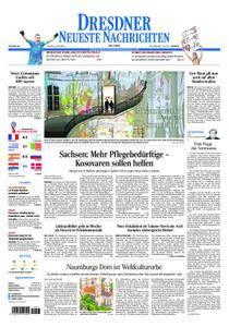 Dresdner Neueste Nachrichten - 02. Juli 2018