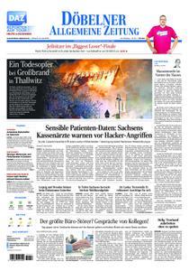 Döbelner Allgemeine Zeitung - 24. April 2019