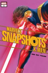 X-Men - Marvels Snapshot 001 (2020) (Digital) (Zone-Empire