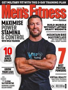 Men's Fitness UK - November 2020