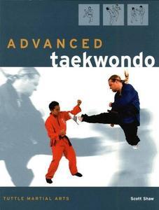 Advanced Taekwondo (Repost)