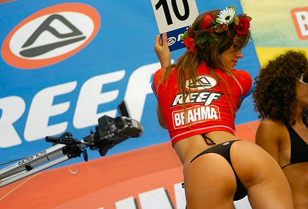 More REEF Girls - Photos Contests Part II