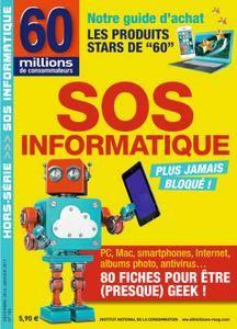 60 millions de consommateurs Hors-Série Découverte - décembre 2016