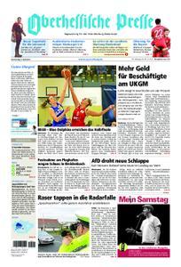 Oberhessische Presse Marburg/Ostkreis - 04. April 2019