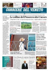 Corriere del Veneto Vicenza e Bassano – 08 giugno 2019