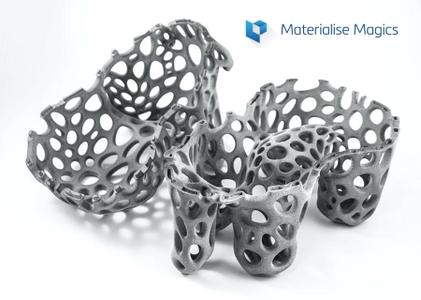 Materialise Magics 23.01