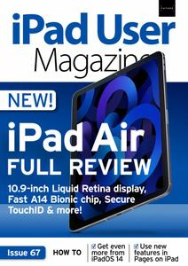 iPad User Magazine - November 2020