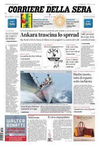 Corriere della Sera - 14 Agosto 2018