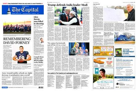 The Capital – February 26, 2020