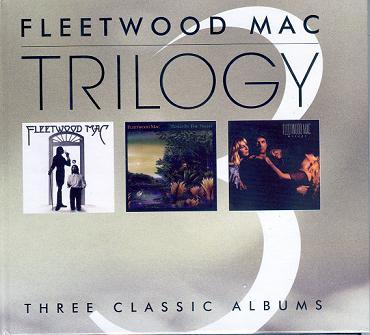 Fleetwood Mac Trilogy (2006) 3CD