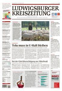 Ludwigsburger Kreiszeitung - 12. Oktober 2017