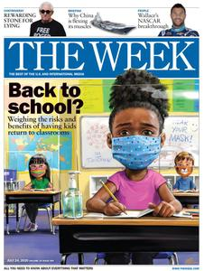 The Week USA - August 01, 2020