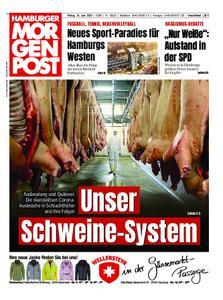 Hamburger Morgenpost – 19. Juni 2020