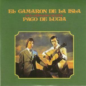 El Camaron de la Isla & Paco de Lucia - Son tus Ojos dos Estrellas (1971) {2011 Nueva Integral Box Set CD 03of21}
