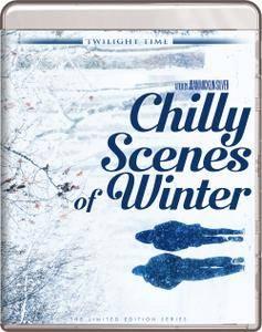 Chilly Scenes of Winter (1979) Head Over Heels