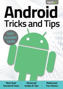 Android For Beginners – March 2021