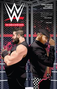 WWE v05-The Sami & Kevin Show 2019 Digital Kileko