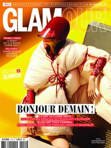 Glamour France - octobre 2019