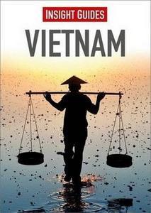 Insight Guides: Vietnam, 7th Edition (Repost)