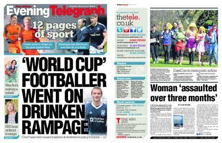 Evening Telegraph First Edition – April 06, 2018