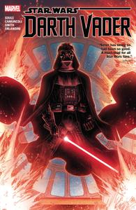 Star Wars-Darth Vader-Dark Lord Of The Sith Collection v01 2019 Digital Asgard