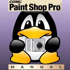 Tutorial de Paint Shop pro v7.04 (Spanish)