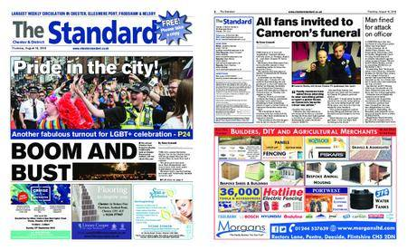 The Standard Chester & District – August 16, 2018