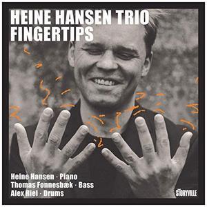 Heine Hansen Trio - Fingertips (2019)