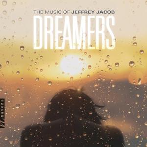 Jeffrey Jacob - Dreamers (2019)